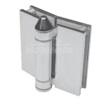frameless glass pool fencing spring hinge, pool fence Hydraulic hinges.