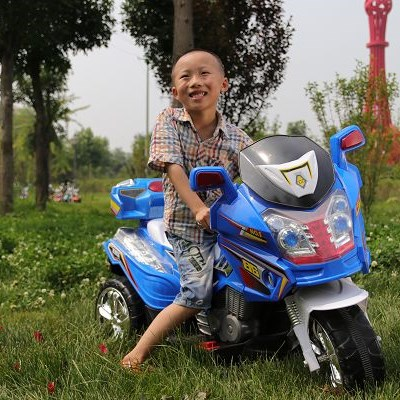 Multifunctional Motorcycle Bike For Toddlers