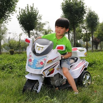 Security And Superior Motorcycle For Toddlers To Ride