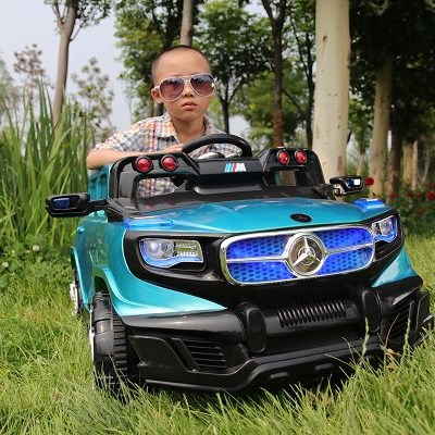 Electric Ride On Cars For Kids To Drive