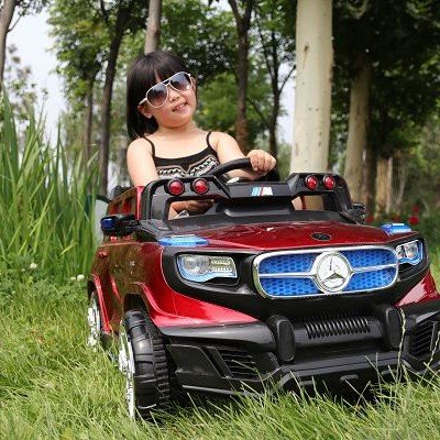 Fashion Battery Powered Cars For Children
