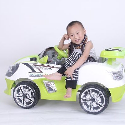 Battery Operated Ride On Cars For Toddlers