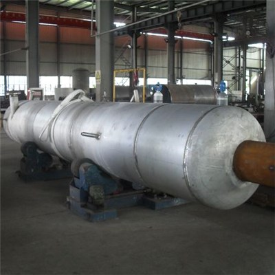 Cryo-insulation Pressure Vessel