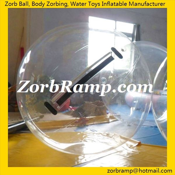 Water Ball, Walking Ball, Water Zorb, Waterball, Water Walker