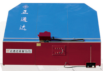 insulating glass production machine