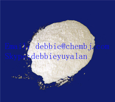legal 14484-47-0 Glucocorticoid Recovery Anti Inflammatory Steroids Deflazacort