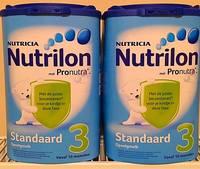 Nutrilon, Nan, Karicare/Milk/Dairy/Food/Food and Beverage