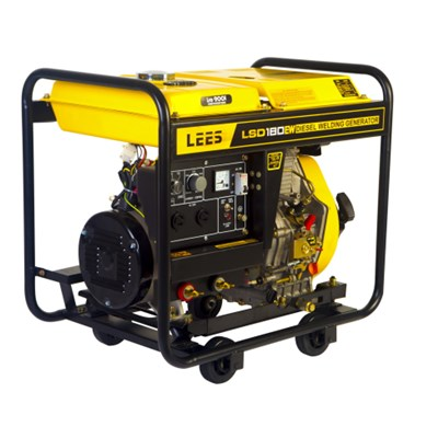 180A Open Welding Generators-LSD180EW
