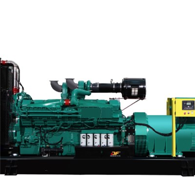 Cummins Open Generator