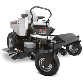 Dixie Chopper Zee 2 (42) 23HP Kohler Zero Turn Mower (2016 Model)