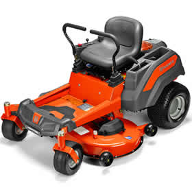 Husqvarna Z246 (46) 23HP Zero Turn Lawn Mower (2015 Model)