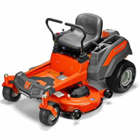 Husqvarna Z246i (46) 23HP Smart Switch Zero Turn Lawn Mower (2015 Model)