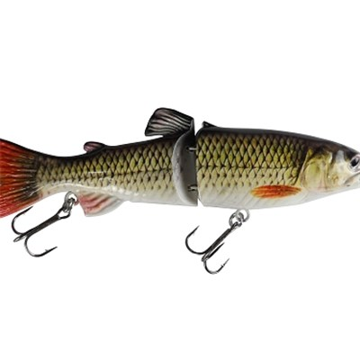 Two Section Glide Swim Bait