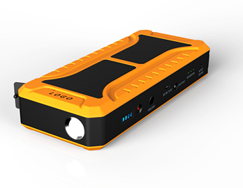 Powerful Mini Auto Jump Starter