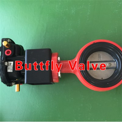 EPS Machine Valve