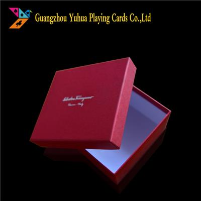 Different Types Hard Paper Gift Boxes With Lid