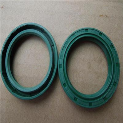 Engine Parts Hydraulic Oil Seal NBR Viton FKM Rubber Oil Seal Single Lip Oil Seal