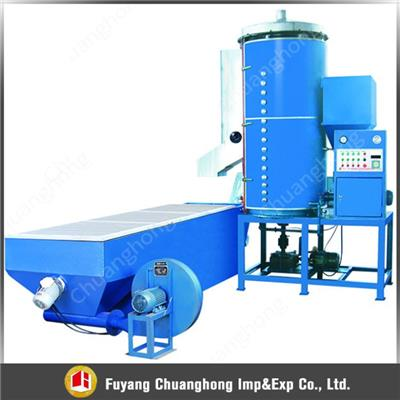 EPS Automatic Continuous Pre-expander Machine