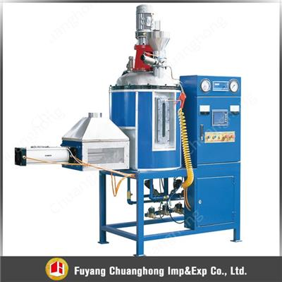 EPS Batch Pre-expander Specialized For Lost Foaming Machine