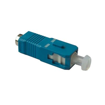 SC/UPC 9/125um Singlemode Low Reflection Fiber Optic Terminator