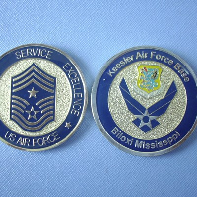 USAF Military Challenge Coins/army Coins