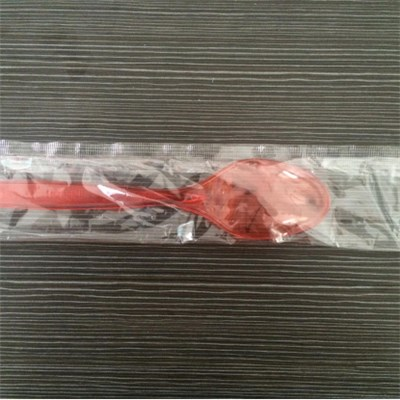 Individual Wrapped Disposable Cutlery Sets