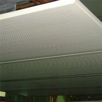 Aluminum Honeycomb Ceilling Panels