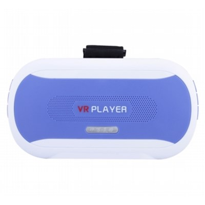 All-in-one 3D VR Player