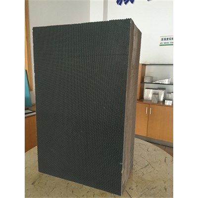 Honeycomb Energy Absorbers