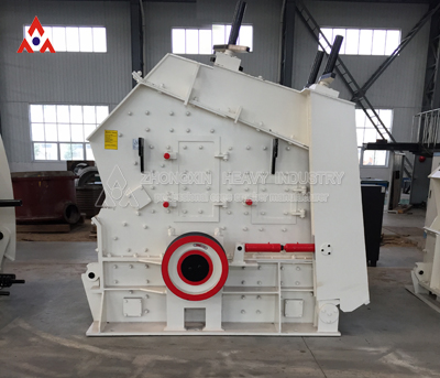 Basalt Processing Impact Crusher Machine With Low Cost And High Quality