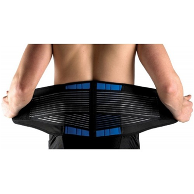 Neoprene Lower Back Support Brace