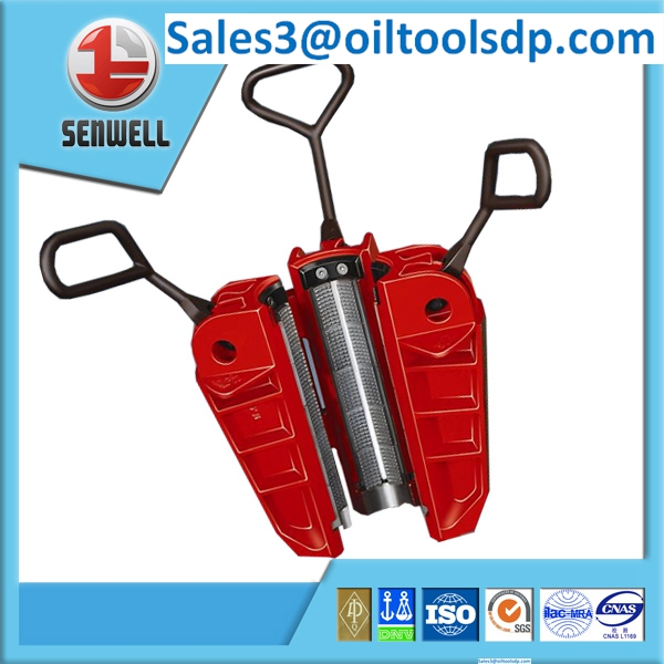 SDS / SDML/ SDXL drill pipe slips