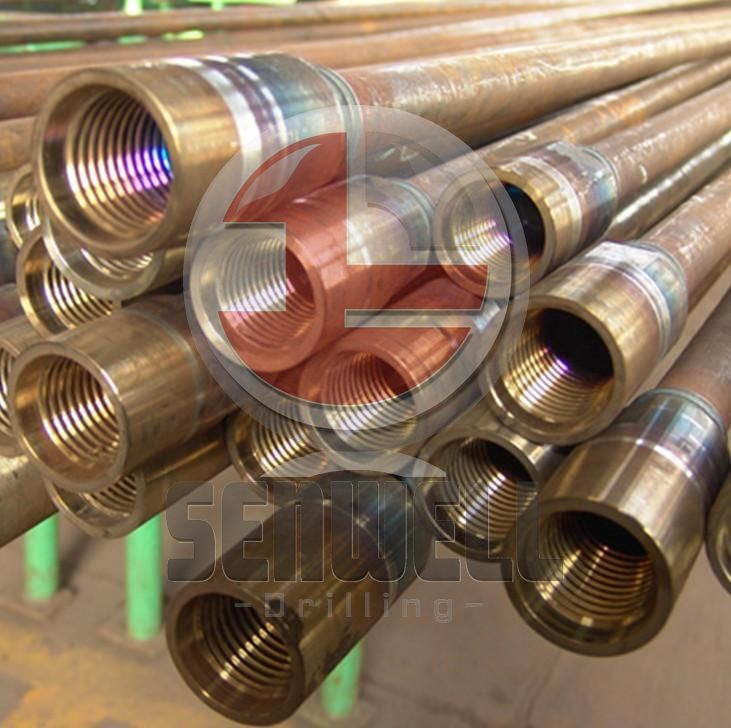 API spec 11B oilwell drilling use sucker rod
