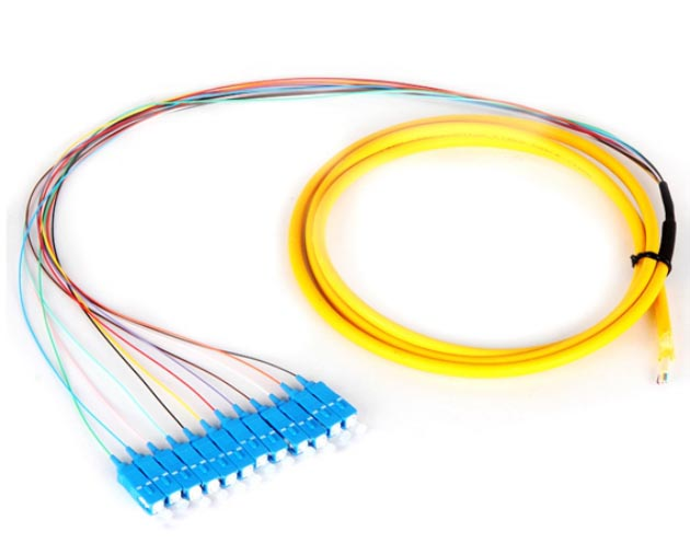 Fiber Fanout Cable 1.6mm,2.0mm,3.0mm