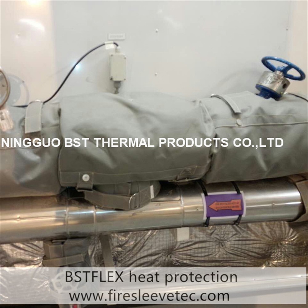 thermal insulation blanket