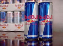 Austria Original Redbull Energy Drink