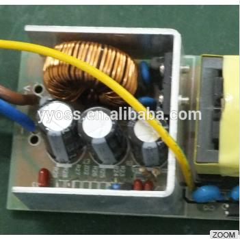 Power Supply Distributor