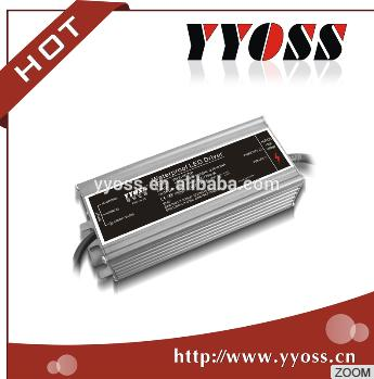 Waterproof Constant Current Dimmable LED Driver