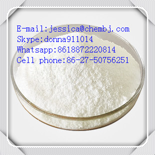 Primoteston CAS 315-37-7 Bulk Steroids Testosterone Enanthate Powder For Asthma