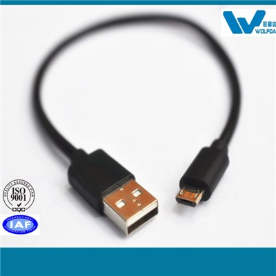 USB3.0 AM To Micro USB Cable