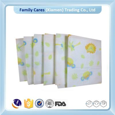 Cute Printed Water Proof Table Decoration Placemat