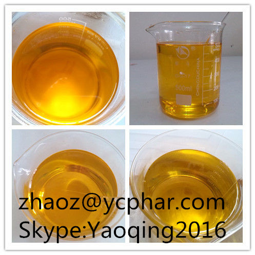 Cypoject 250 (Testosterone Cypionate)