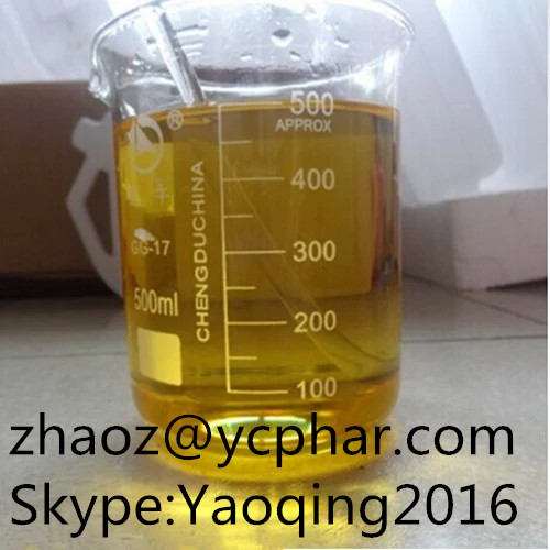 Trenaject 150 (Trenbolone Enanthate)