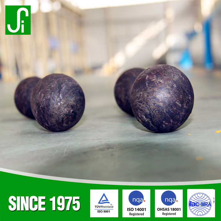 Lowest price Cast or Forged Grinding Steel Balls for sale