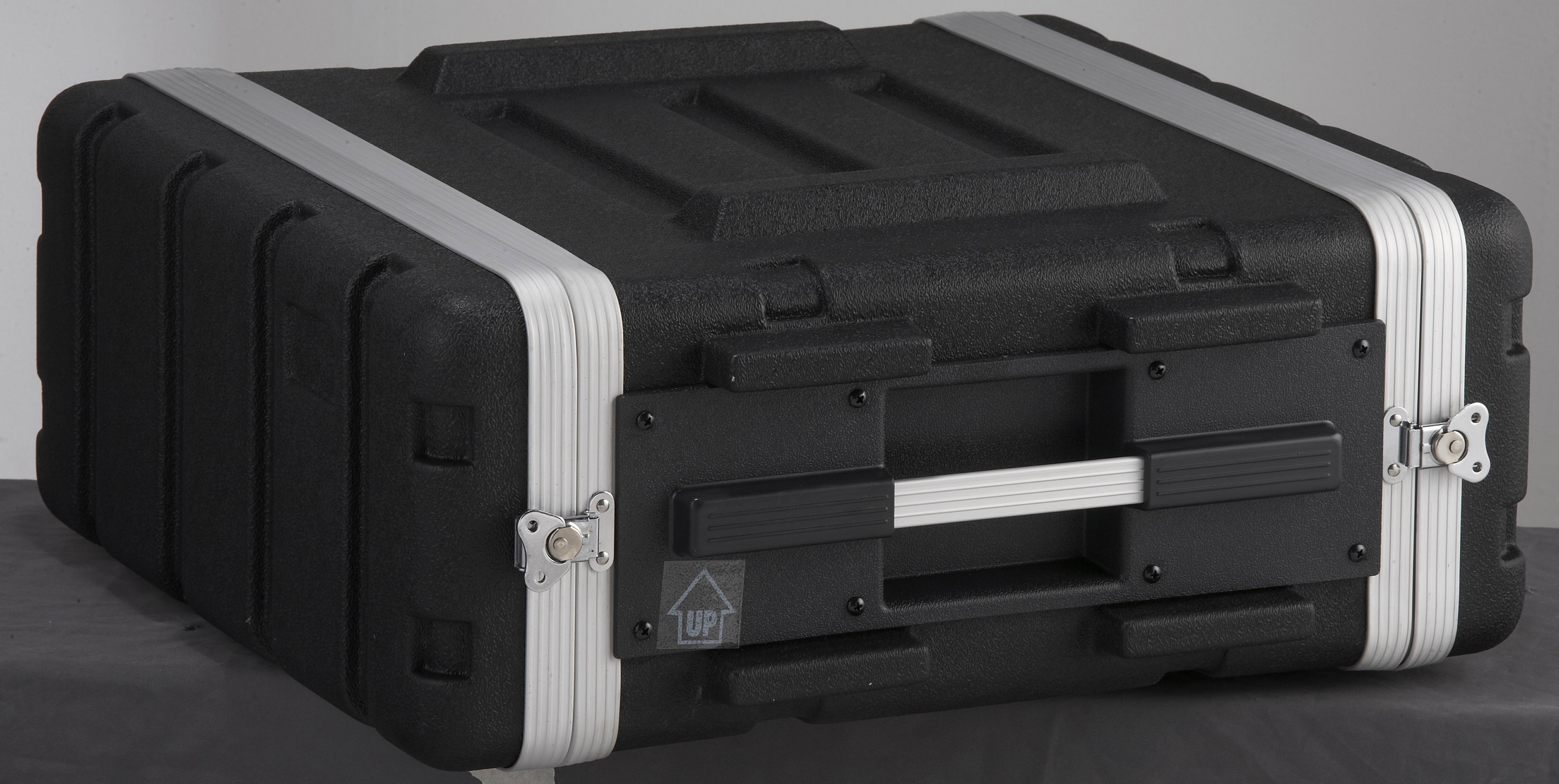 ABS Standard 4U Rack Case