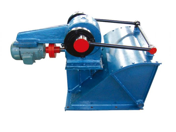 Oscillating feeder swaying equipment professional machinery gold processing plant