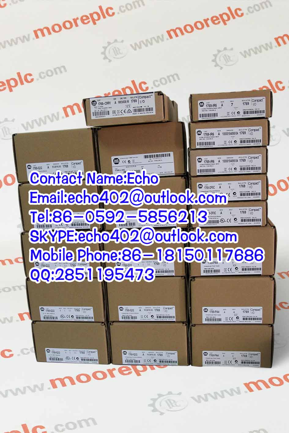 1760-L20BBB-EXND in stock