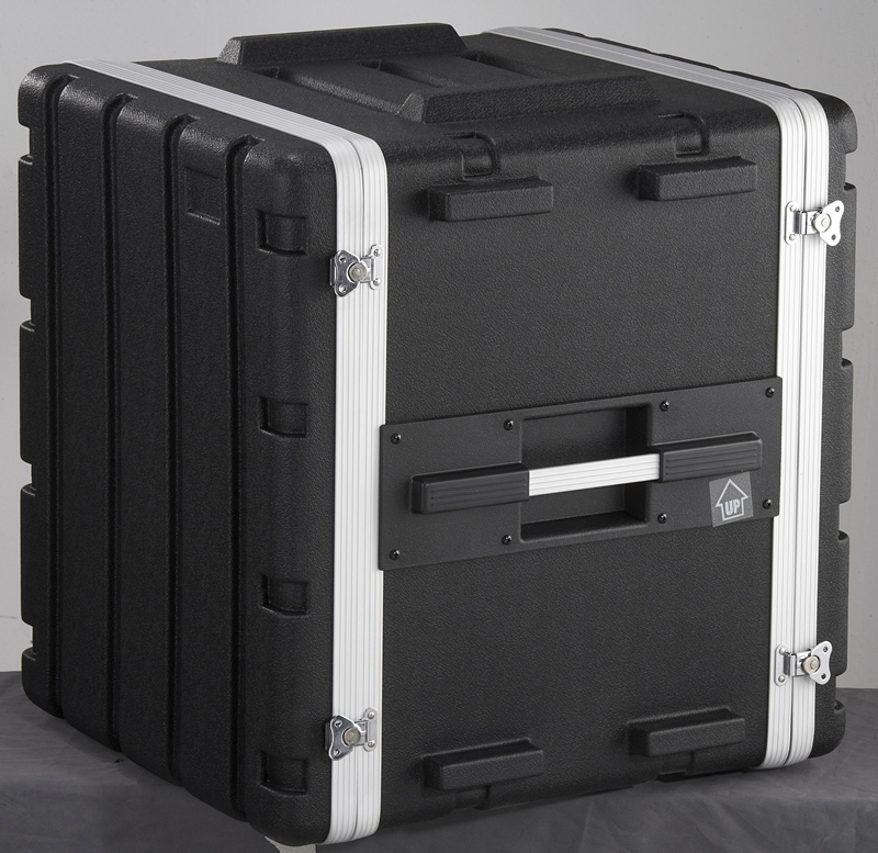 ABS Standard 12U Rack Case