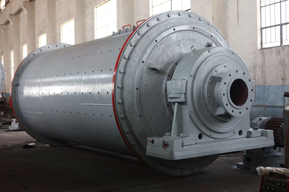 GM polling bearing mill Gold Ore Ball mill/grinding ball mill/ for powder and mining with CE, ISO, BV for sale price