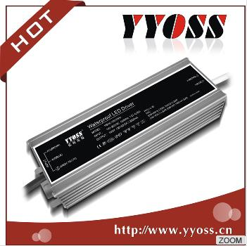 Waterproof 100W LED Driver
